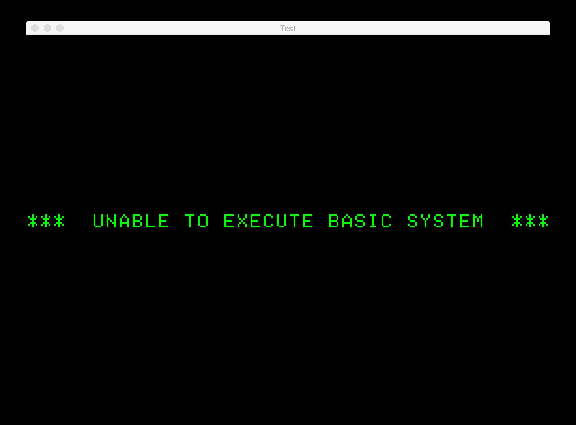 ProDOS 1.0.1 Booting